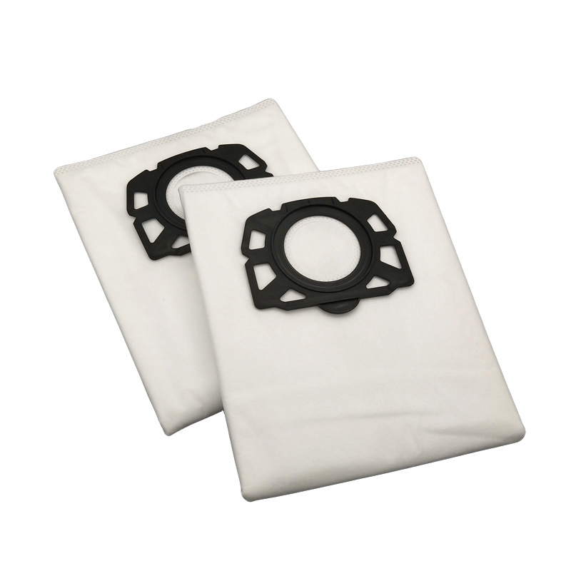 2PCS Dust Bags for Karcher MV4 MV5 MV6 WD4 WD5 WD6 Karcher WD4000 to WD5999