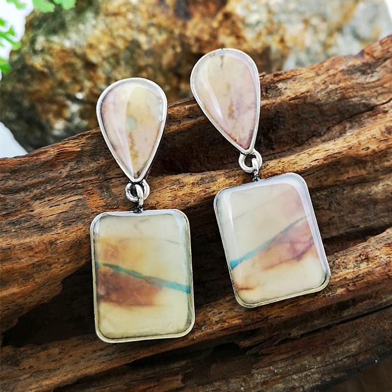 M012 earrings