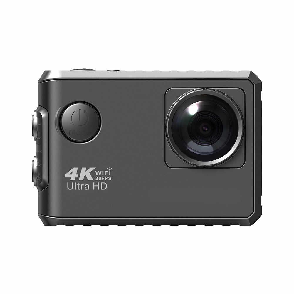 EastVita Спортивная камера F500 4K wifi экшн Спортивная камера Ультра HD Водонепроницаемая подводная DV видеокамера HDMI ЖК-дисплей r60