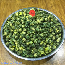 цена на 2019 Chinese Chrysanthemum Flower Tea Fresh Natural Organic Green Food For Beauty Lose Weight Health Care Kung Fu Tea