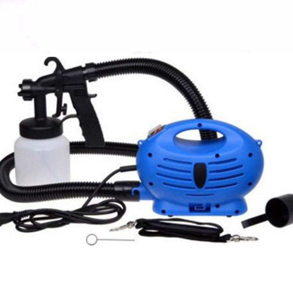 Electric Paint Sprayer Multifunction Automatic Paint Zoom Sprayer 110V-220V