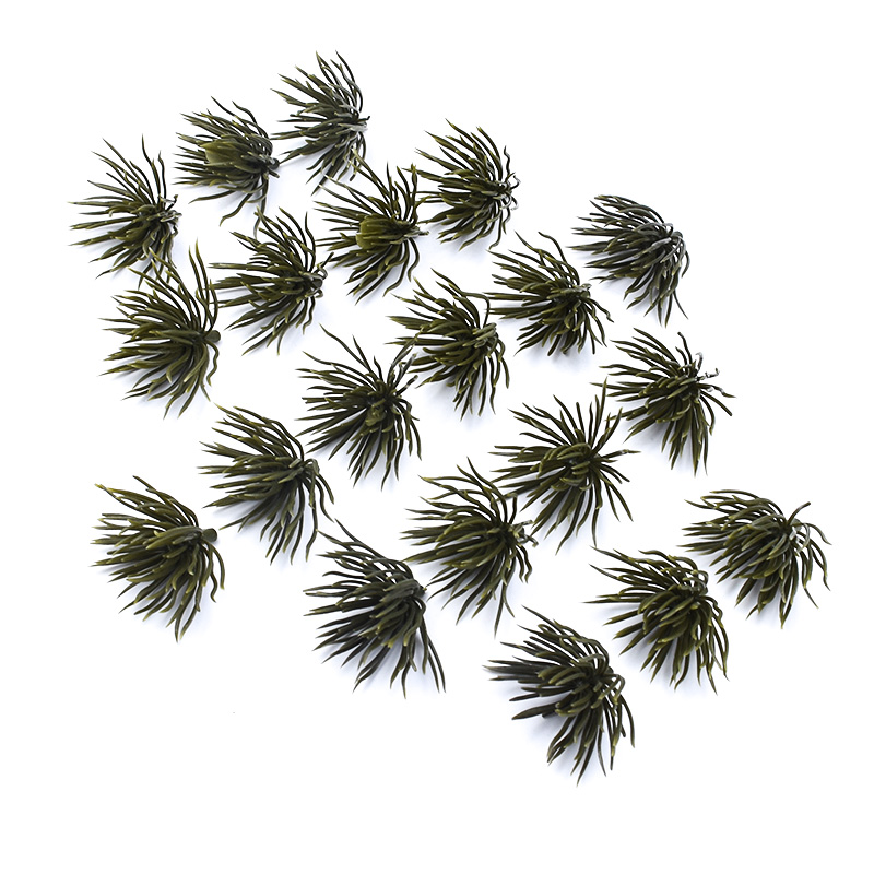 30/50 Pcs Cheap Artificial Plants For Christmas Decoration Crafts Household Products Home Wedding Accessories Decorative Flowers