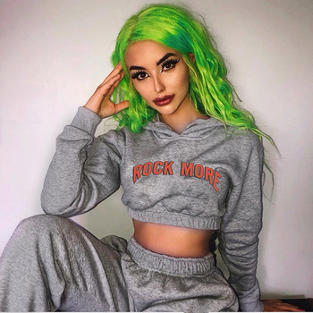 New sportswear Female Tracksuit For Women Long Sleeve Jackets Pants Printing Two Piece Set Student Teenager Girls