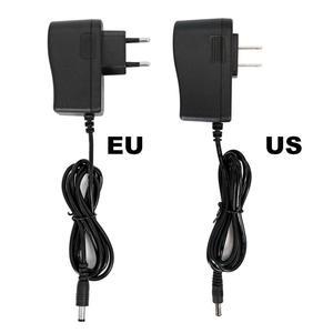 Image 5 - Liitokala 8.4 V 18650 แบตเตอรี่ลิเธียมโพลิเมอร์ชาร์จ DC:5.5*2.1mm EU / US regulatory Plug