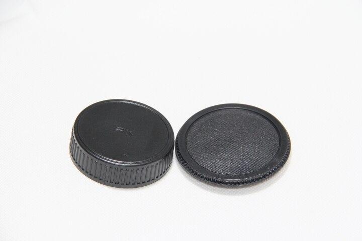 Задняя крышка для объектива Кепки/крышка + Корпус Кепки протектор для PENTAX DSLR ПК K-1 K-S2 K-S1 K10D K20D K7 K5 k30 k50 k70 Kr км Kx камера