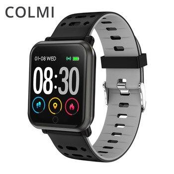 Smart watch Smart watch heart rate waterproof mode Smart bracelet