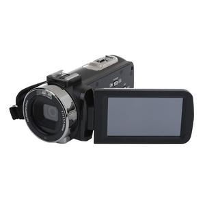 Image 3 - Full HD 4K Video kamera Wifi el DV profesyonel gece görüş Anti Shake dijital fotoğraf kamerası kamera akış sabitleyici