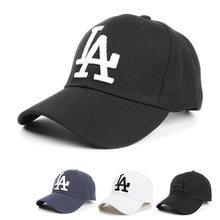 Nova grande carta la bordado boné de beisebol moda masculina feminino tático snapback chapéu ao ar livre verão hip hop chapéus casquette cp097