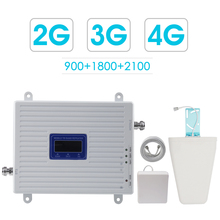 2G Repeater Cellphone 900