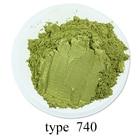 #740 Olive Green Pea...