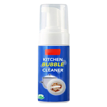 New Hot Antibacterial Cleaning Bubble Spray 30ml/100ml Non-toxic Safe Non-irritating