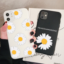 G-DRAGON Daisy Flower Phone Case for Huawei P30 P20 P10 Pro Lite