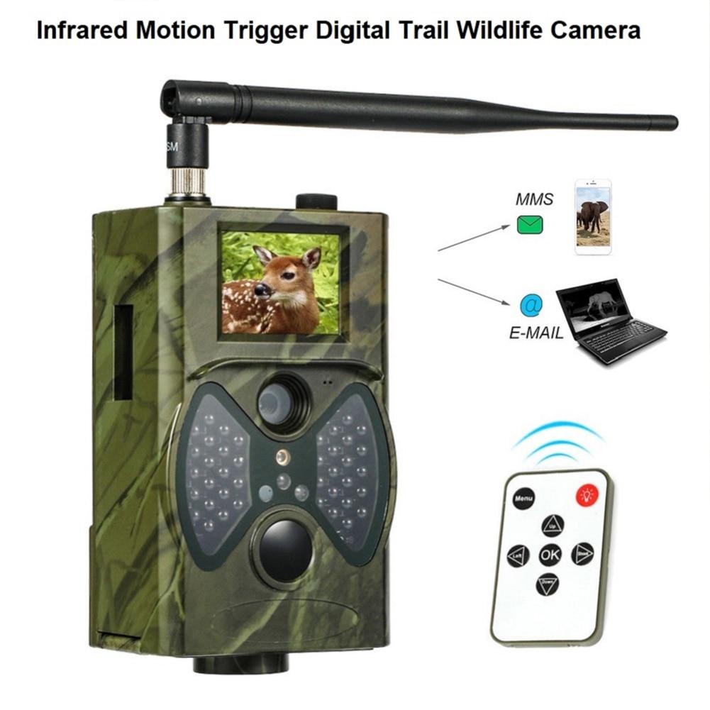 HC-300M câmera de caça 12mp 940nm visão