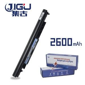 Image 2 - JIGU 4CELLS HSTNN DB8F HSTNN IB7X Laptop Battery JC03 JC04 For HP 250 G6 2UB94ES 255 G6 250 G6 SP 3DN23ES Pavilion 17z