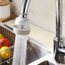 Water Filter Kitchen Shower Faucet Tap 3 modes Can Adjusting 360 Rotate Water Saving Bathroom Shower Faucet filtered Accessories