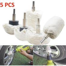 5pcs / set drilling tool set aluminum stainless st