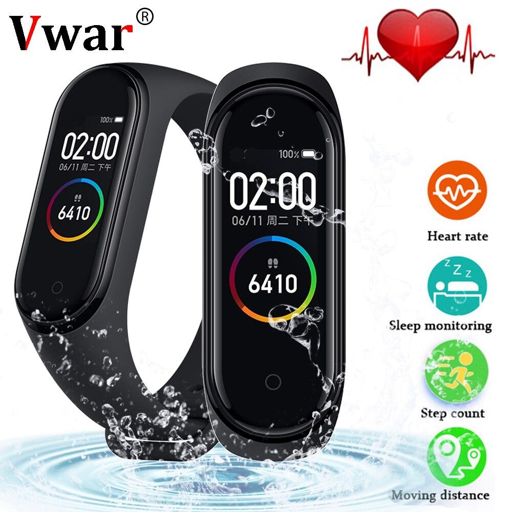 Original mi band2 3 xao mi banda 2 heart rate Monitor Cardiaco Xiao Mi Banda 3 2 mi mi fit rastreador de fitness Xio mi banda Inteligente Pulseira