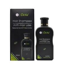 Уход за волосами Dexe шампунь для выпадения волос против выпадения волос травяные средства для роста волос от выпадения волос лечение мужчин t для мужчин и женщин