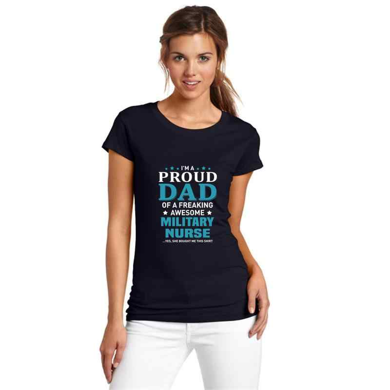 Camiseta de enfermeira militar impressa tamanho grande s 3434xl original grinch camisa hipster camisetas femininas