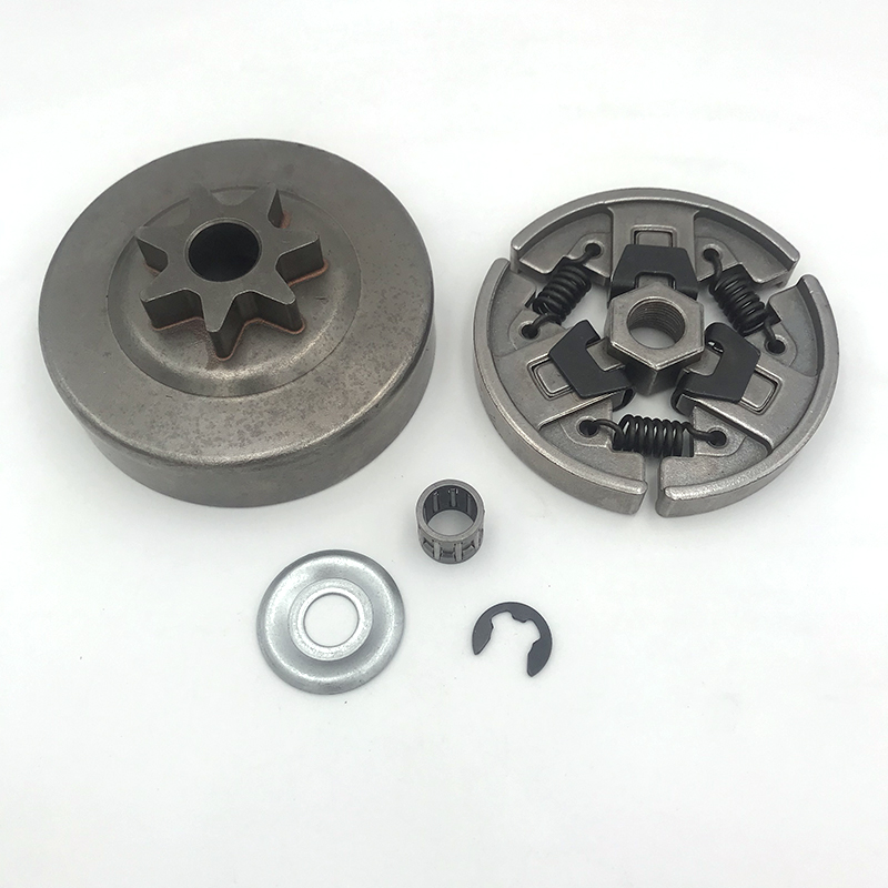 Chainsaw Parts Sprocket Cover Set For Stihl 029 039 MS290 MS310 MS390 Durable