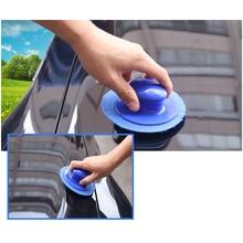 Инструменты для чистки автомобиля полировка автомобиля подставка для губки с ручкой покрытие автомобиля кристалл полировка ручной инструмент комплект полировка Аппликатор колодки