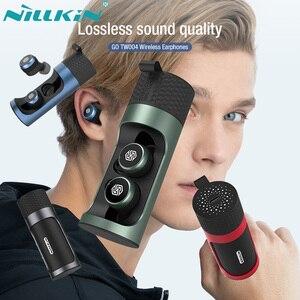 True Wireless Earbuds Nillkin