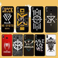 PENGHUWAN Seth Rollins Slim Newly Arrived Black Cell Phone Case For Samsung A10 A20 A30 A40 A50 A70 A71 A51 A6 A8 2018(China)