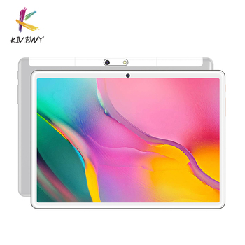 Ready stock Tablet Pc 10.1 inch Android 8.0 2GB+32GB Tablets Octa Core Google Play 4G LTE PhoneCall Bluetooth Tempered GlassZOOM 10 1 inch official original 4g lte phone call google android 7 0 mt6797 10 core ips tablet wifi 6gb 128gb metal tablet pc
