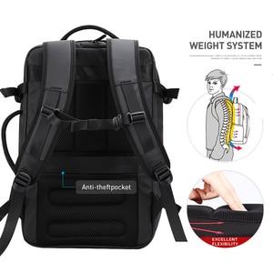 Image 5 - BESTLIFE Luxury Travel Backpack Knapsack Large Capacity Designer Bags for Men Women Anti theft Waterproof High Quality Mochila
