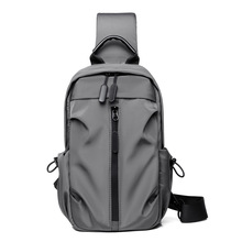 New Style Chest Bag Men