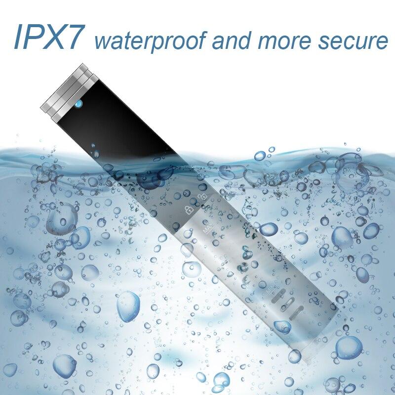 IPX7 Waterproof vacuum cook Food cooking machine German original motor technology 1400 Watts sous vide cooker factory price