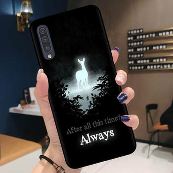 Harry Potter Phone Case for Samsung A Series Always  7