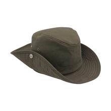 Dwa kolory zimowa wysokiej jakości męskie bawełniane płótno kowbojskie kapelusze fajne zachodnie kowbojskie kapelusze moda męska daszek sportowy tanie tanio NoEnName_Null COTTON Dla dorosłych Na co dzień Stałe M-03 Casual Hat Cowboy Hats Winter Autumn Women Men