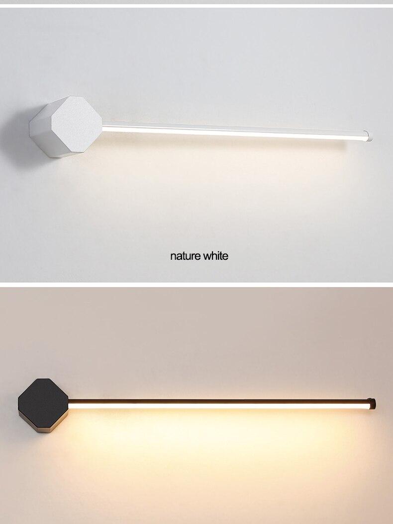 LED镜前灯卫生间简约浴室化妆灯具梳妆台灯饰洗手间厕所壁灯镜灯-tmall_07
