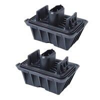 2PCS Jack Pad Under Car Support Pad 51717237195 for BMW E82 E90 F10 F07 F02 E84