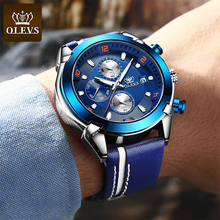 2020 mens Relogio Masculino Fashionable  leather strap Quartz wrist watch Waterproof watches for men as a gift for boyfriend man yelang v1021 aviator serier t100 tritium tubes flourescent numbers 100m waterproof leather strap mens quartz wrist watch