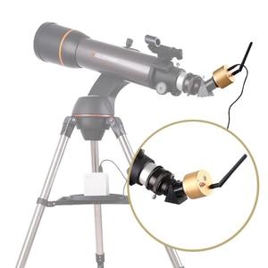 Image 5 - Svtony Webcam intelligente 1.25 pouces, WIFI 2.0mp, CMOS, USB numérique, astronomie monoculaire, objectif oculaire
