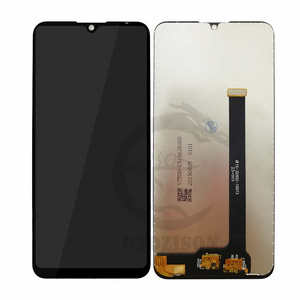 Image 5 - New LCD For ZTE Blade V10 / V10 Vita LCD Display Screen Touch Panel Sensor Digitizer Assembly Replacement V10vita Display Tools