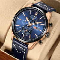 Fairwhale Men Business Watch Fashion Classic Quartz Stainless Steel Sport Watch Luxury Male Watches Clock Relogio Masculino