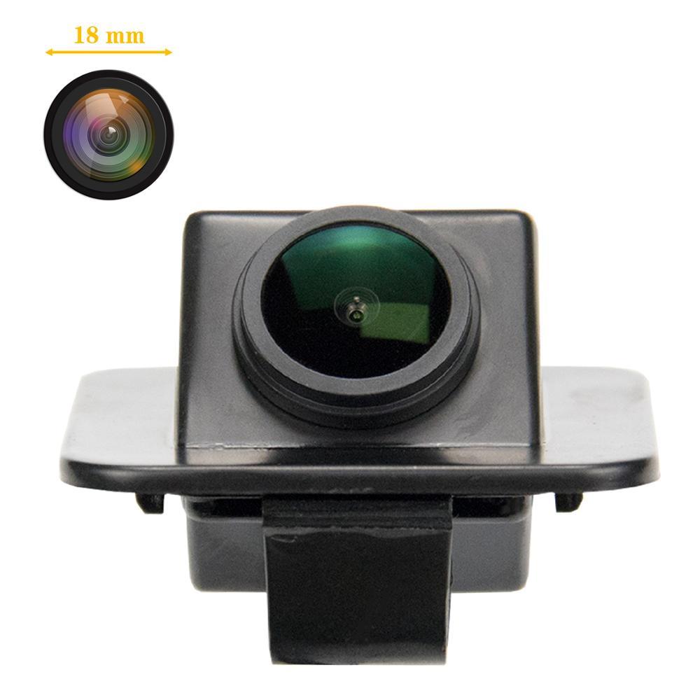 HD 1280x720p 18mm kamera cofania kamera cofania dla hyundai Elantra Avante I30 Wagon 2011-2016 KIA Cerato 2013-2017