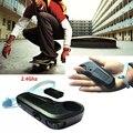 Электрический скейтборд Лонгборд с двумя канальными лампами Bluetooth контроллер приемник плата 2 4G беспроводной дистанционный скутер