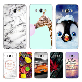 for Samsung J1 J3 J7 J5 2016 Case Silicone Cover 3D Bags Cat Capa For Samsung Galaxy J1 J3 J5 J7 J5 2016 2015 Phone Cases Shell 1