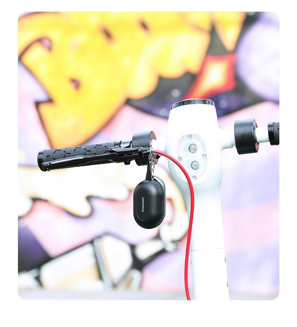 Tronsmart Spunky Beat TWS Bluetooth 5.0 Earphone APTX Wireless Earbuds with QualcommChip CVC 8.0 Touch Control Voice Assistant (17)