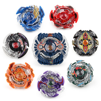 2020  Version Burst Gyro Toy Alloy Battle Gyro Student Anime Around Single Competition xd168 30a limited black warrior set burst burst assembly gyro alloy gyro toy four in one