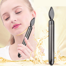 Electric Slimming Face 24K Vibrating Facial Beauty Bar Wrinkle Pouch Dark Circle Remover Skin Lifting Tightening Massager