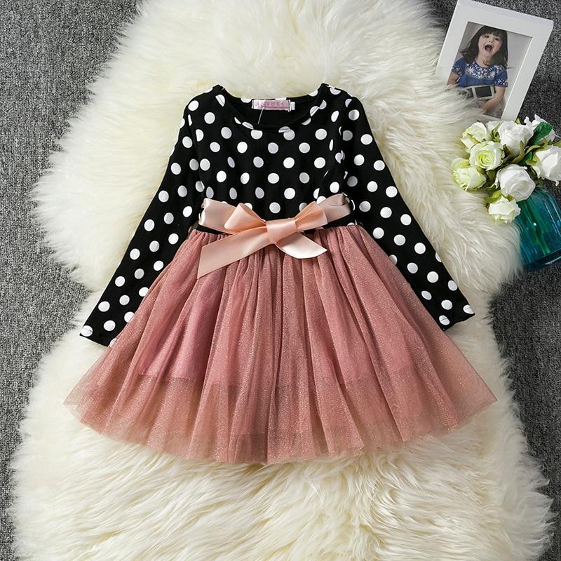 Hc944999ea3504d67857756c326ddf8fdj Brand Girls Clothes Super Star Design Baby Girls Dress Party Dress For Children Girls Clothing Tutu Birthday 3-8 Years Vestidos