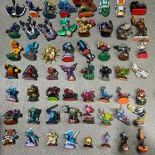 1/2/5/10Pcs Original Skylanders Spyro Abenteuer Action Modell Cartoon Charakter Sammlung Spielzeug Spiel Ornament PVC Spielzeug