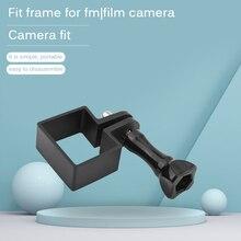 Couleurs classiques ABSTripod Adaptateur Dextension Simple Durable Clip De Fixation Pour FIMI PAUME CARDAN Caméra Accessoires