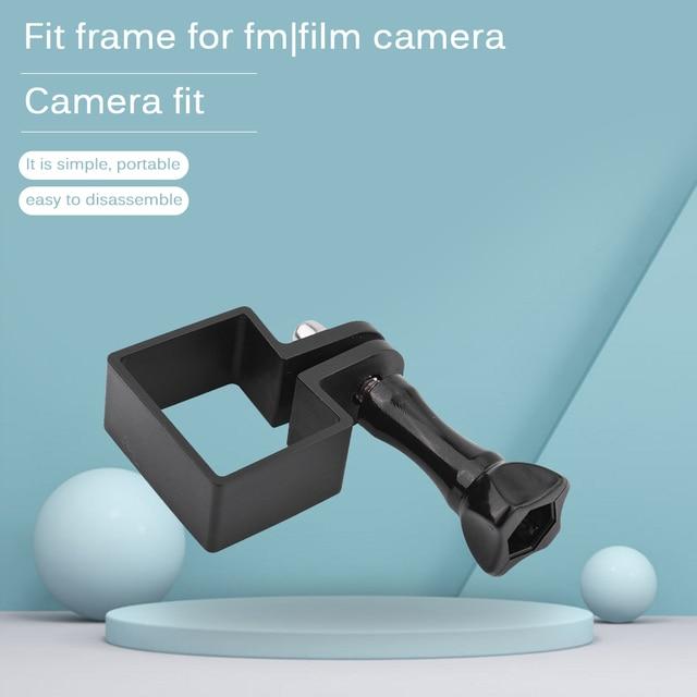 Klasyczne kolory Adapter przedłużający ABSTripod prosty trwały zacisk mocujący do akcesoriów FIMI PALM kamera kardanowa