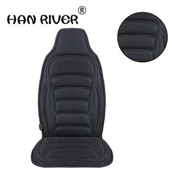 12V Car massage multifunctional full-body home chairs cushion neck massage cushion Massage chair Household auxiliary massage